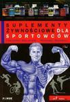 Suplementy żywnościowe dla sportowców w sklepie internetowym Booknet.net.pl