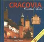 Cracovia Ciudad Real Kraków wersja hiszpańska w sklepie internetowym Booknet.net.pl