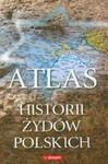 Atlas historii Żydów polskich w sklepie internetowym Booknet.net.pl