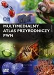 Multimedialny atlas przyrodniczy PWN (Płyta DVD) w sklepie internetowym Booknet.net.pl