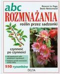 ABC rozmnażania roślin przez sadzonki w sklepie internetowym Booknet.net.pl