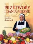 153 przetwory i dania mięsne Siostry Anastazji w sklepie internetowym Booknet.net.pl