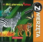Zwierzęta Mój pierwszy atlas w sklepie internetowym Booknet.net.pl