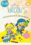 Edulatki Ćwiczenia z liczenia w sklepie internetowym Booknet.net.pl