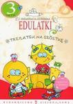 Edulatki Trzylatek na szóstkę w sklepie internetowym Booknet.net.pl