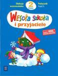 Wesoła szkoła i przyjaciele. Klasa 2. Podręcznik. Część 3 w sklepie internetowym Booknet.net.pl