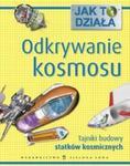Jak to działa Odkrywanie kosmosu w sklepie internetowym Booknet.net.pl