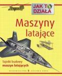 Jak to działa. Maszyny latające w sklepie internetowym Booknet.net.pl