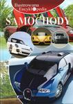 Ilustrowana encyklopedia Samochody w sklepie internetowym Booknet.net.pl