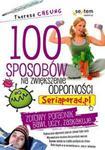 100 sposobów na zwiększenie odporności w sklepie internetowym Booknet.net.pl