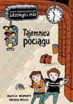 Tajemnica pociągu. Biuro Detektywistyczne Lassego i Mai w sklepie internetowym Booknet.net.pl