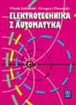 Elektrotechnika z automatyką podręcznik w sklepie internetowym Booknet.net.pl