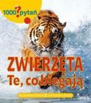 1000 pytań Zwierzęta Te, co biegają w sklepie internetowym Booknet.net.pl