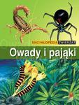 Encyklopedia zwierząt. Owady i pająki w sklepie internetowym Booknet.net.pl