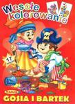 Wklejam i maluję Zabawki Jasia w sklepie internetowym Booknet.net.pl