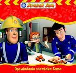 Strażak Sam Papierowe samolociki w sklepie internetowym Booknet.net.pl