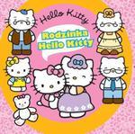 Hello Kitty Rodzinka Hello Kitty w sklepie internetowym Booknet.net.pl