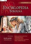 Encyklopedia szkolna. Język polski szkoła podstawowa w sklepie internetowym Booknet.net.pl