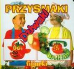 Przysmaki Dziwaki figurki w sklepie internetowym Booknet.net.pl