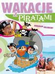 Wakacje z piratami w sklepie internetowym Booknet.net.pl