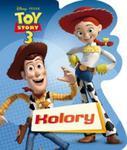 Toy Story 3 Kolory w sklepie internetowym Booknet.net.pl