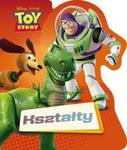 Toy Story 3 Kształty w sklepie internetowym Booknet.net.pl