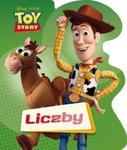 Toy Story 3 Liczby w sklepie internetowym Booknet.net.pl