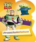 Toy Story 3 Przeciwieństwa w sklepie internetowym Booknet.net.pl