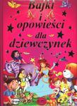 Bajki i opowieści dla dziewczynek w sklepie internetowym Booknet.net.pl