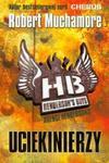 Uciekinierzy. Agenci Hendersona w sklepie internetowym Booknet.net.pl