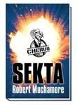 Cherub. Sekta w sklepie internetowym Booknet.net.pl