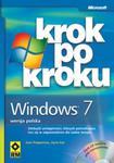 Windows 7 krok po kroku w sklepie internetowym Booknet.net.pl