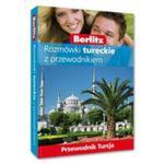 Rozmówki tureckie z przewodnikiem Turcja w sklepie internetowym Booknet.net.pl
