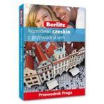 Rozmówki czeskie z przewodnikiem Praga w sklepie internetowym Booknet.net.pl