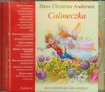 Calineczka CD Słuchowisko dla dzieci w sklepie internetowym Booknet.net.pl