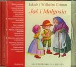 Jaś i Małgosia CD Słuchowisko dla dzieci w sklepie internetowym Booknet.net.pl