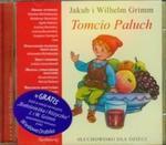 Tomcio Paluch CD Słuchowisko dla dzieci w sklepie internetowym Booknet.net.pl
