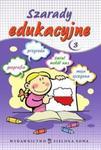 Szarady edukacyjne 3 w sklepie internetowym Booknet.net.pl