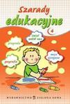 Szarady edukacyjne 4 w sklepie internetowym Booknet.net.pl