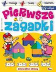 Pierwsze zagadki w sklepie internetowym Booknet.net.pl