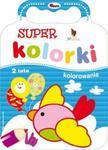 Super kolorki Kolorowanie w sklepie internetowym Booknet.net.pl