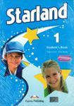 Starland 1 Student`s Book. Sprawdzian szóstoklasisty 2013 + i-eBook + Reader w sklepie internetowym Booknet.net.pl