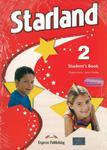 Starland, część 2. Książka ucznia / Student`s Book. Wydanie egzaminacyjne w sklepie internetowym Booknet.net.pl