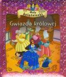 Małe księżniczki Gwiazda królowej w sklepie internetowym Booknet.net.pl