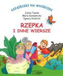 Książeczki na wycieczki Rzepka i inne wiersze w sklepie internetowym Booknet.net.pl