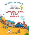 Książeczki na wycieczki Lokomotywa i inne wiersze w sklepie internetowym Booknet.net.pl