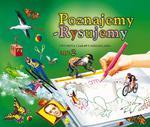 Poznajemy Rysujemy 2 w sklepie internetowym Booknet.net.pl