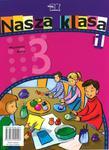 Nasza klasa. Wycinanki. Klasa 3, szkoła podstawowa, część 1 w sklepie internetowym Booknet.net.pl