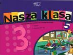 Nasza klasa. Podręcznik. Klasa 3, szkoła podstawowa, część 5 w sklepie internetowym Booknet.net.pl