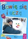 Bawię się i uczę. Karty pracy, cz.2. Roczne Przygotowanie Przedszkolne. w sklepie internetowym Booknet.net.pl